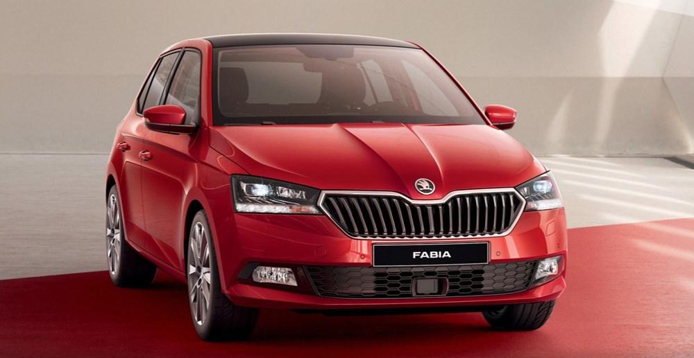 Türkiye'de 2021 yılında satılan en ucuz sıfır otomobiller - 47