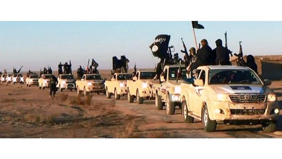 ABD müdahalelerinin yarattığı boşlukların ardından DAEŞ terör örgütü ortaya çıktı. DAEŞ kısa sürede Irak ve Suriye'nin büyük bir bölümünü ele geçirdi. Dünyanın farklı yerlerinden radikal İslamcı gruplar DAEŞ'e katıldı.