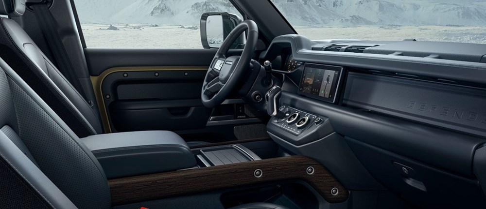 Volkswagen ID.4, '2021 Dünyada Yılın Otomobili' seçildi - 22