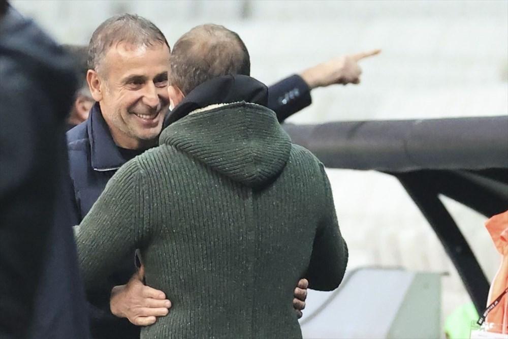 Kritik maçta kazanan Trabzonspor - 14