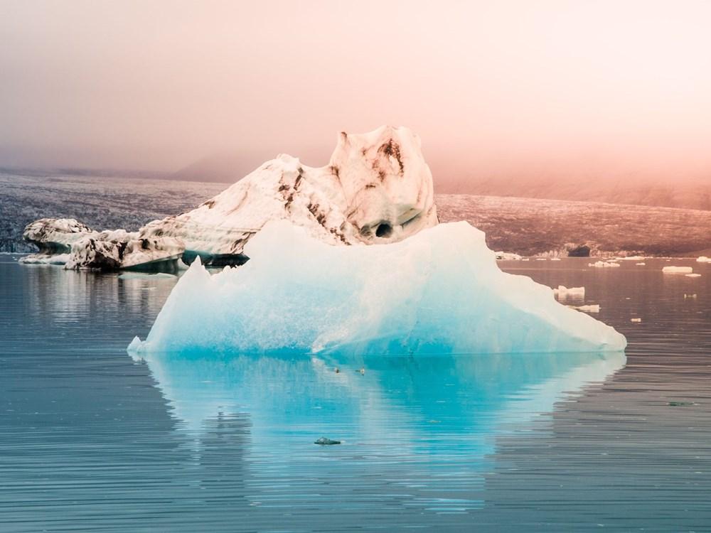 Dünya Meteoroloji Örgütü'nden uyarı: 2025 yılına kadar küresel ısınmada kritik eşik geçilecek - 5