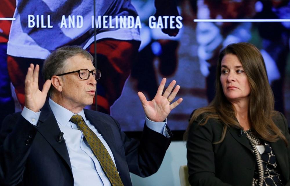 Bill Gates ve Melinda Gates boşanmanın ardından servetlerini nasıl bölüşecek? Gates'in ne kadar zengin olduğunu gösteren akıllara durgunluk veren 11 gerçek - 7