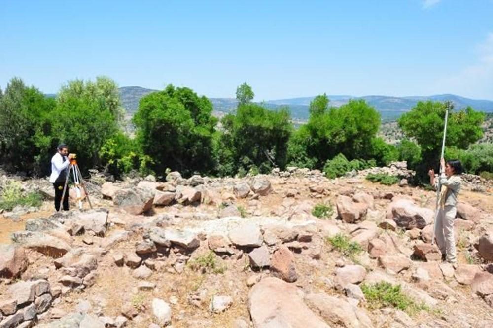 Aigai Antik Kenti'nde 3 bin mezar: Ortalama yaşam 40-45 yıl - 13