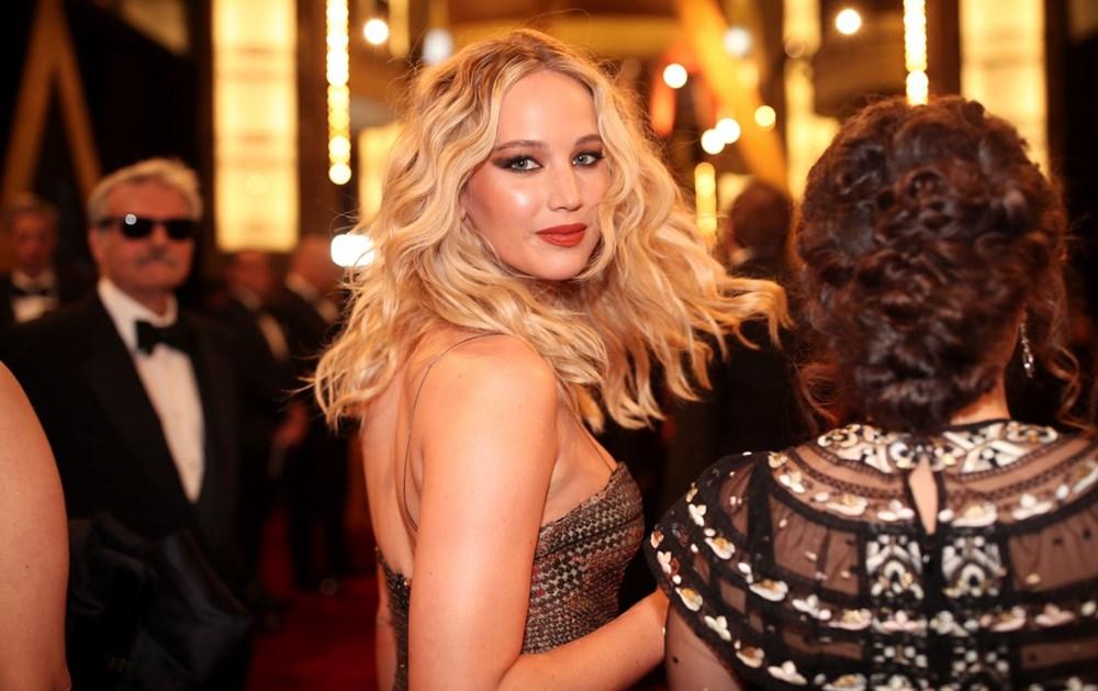 Kilise oyunlarından Hollywood yıldızlığına (En iyi Jennifer Lawrence filmleri) - 27