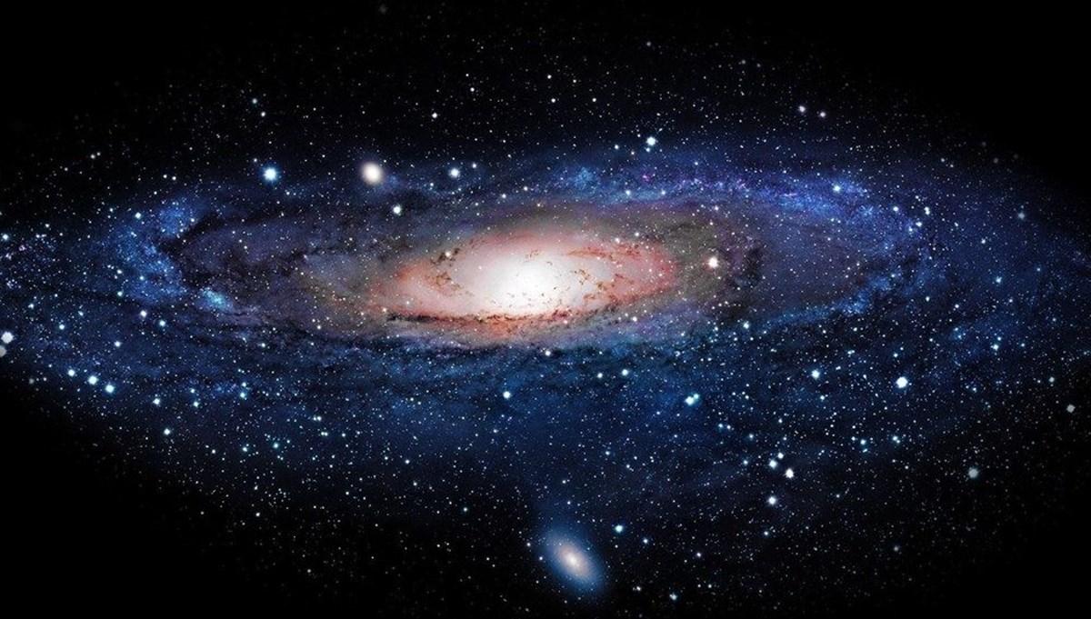 Büyük Patlama'nın gizemini çözmek için yeni adım: 4 bin sanal evren oluşturuldu