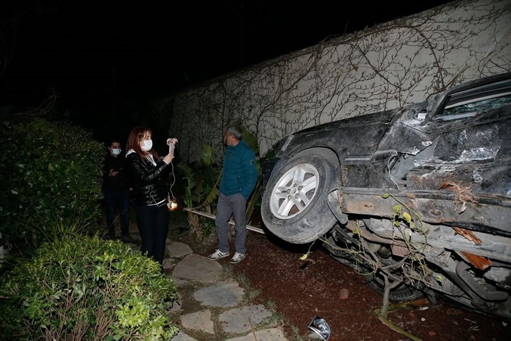 İzmir Alaçatı'da hortum: 16 yaralı - 7