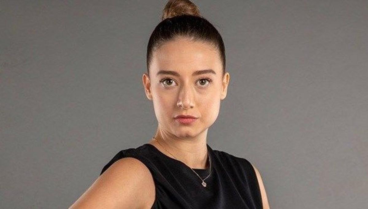SurvivorAleyna Kalaycıoğlu kimdir?
