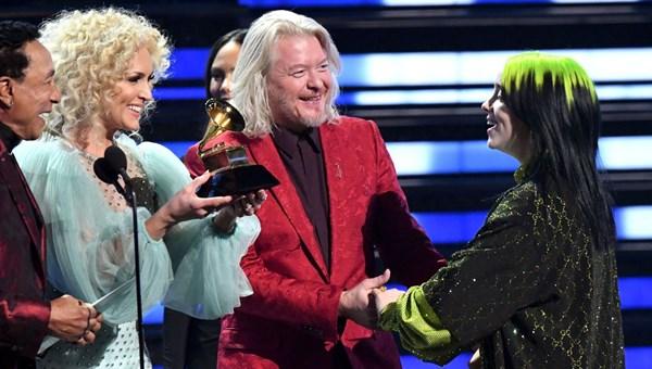 62. Grammy Ödülleri tüm zamanların en düşük reytingini aldı