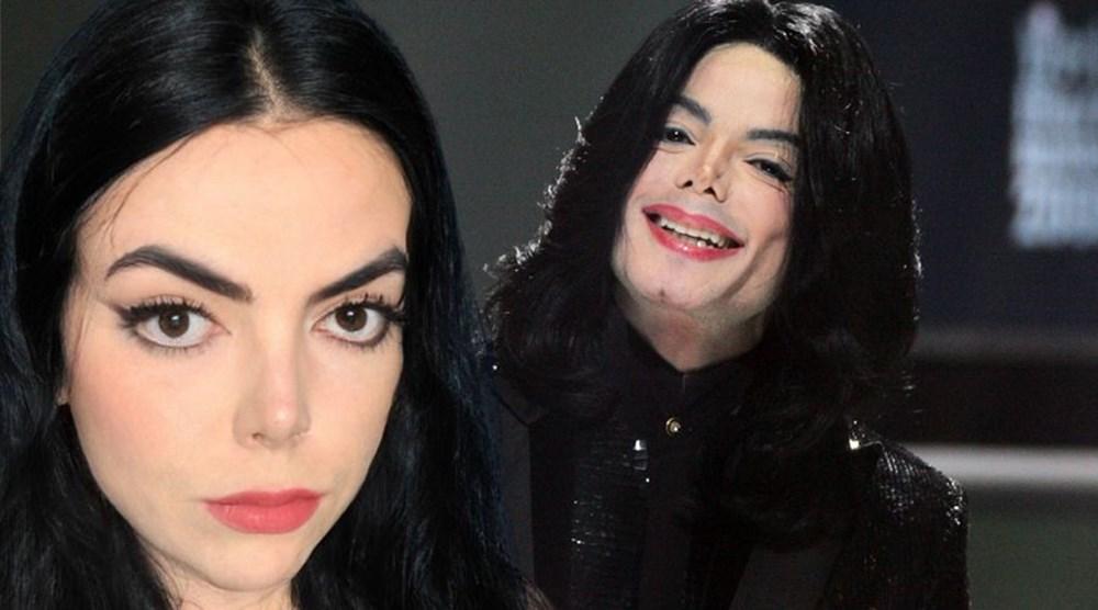 Michael Jackson'a benzerliğiyle fenomen oldu (Instagram'ın sıra dışı fenomenleri) - 1
