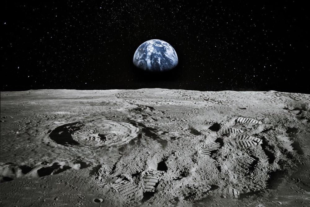 NASA, Apollo görevlerinde sorun yaratan Ay tozunu Dünya'daki hava kirliliği ile mücadele kullanıyor - 7