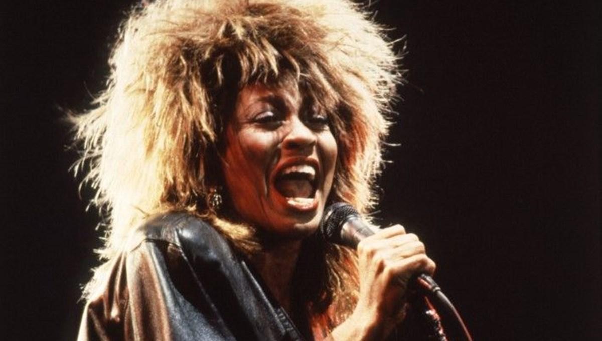Tina Turner bütün şarkılarının haklarını BMG'ye sattı