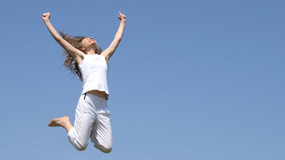 Harvard profesörü açıkladı: Mutluluğu 30 dakikada ücretsiz artırmanın 5 yolu - 8