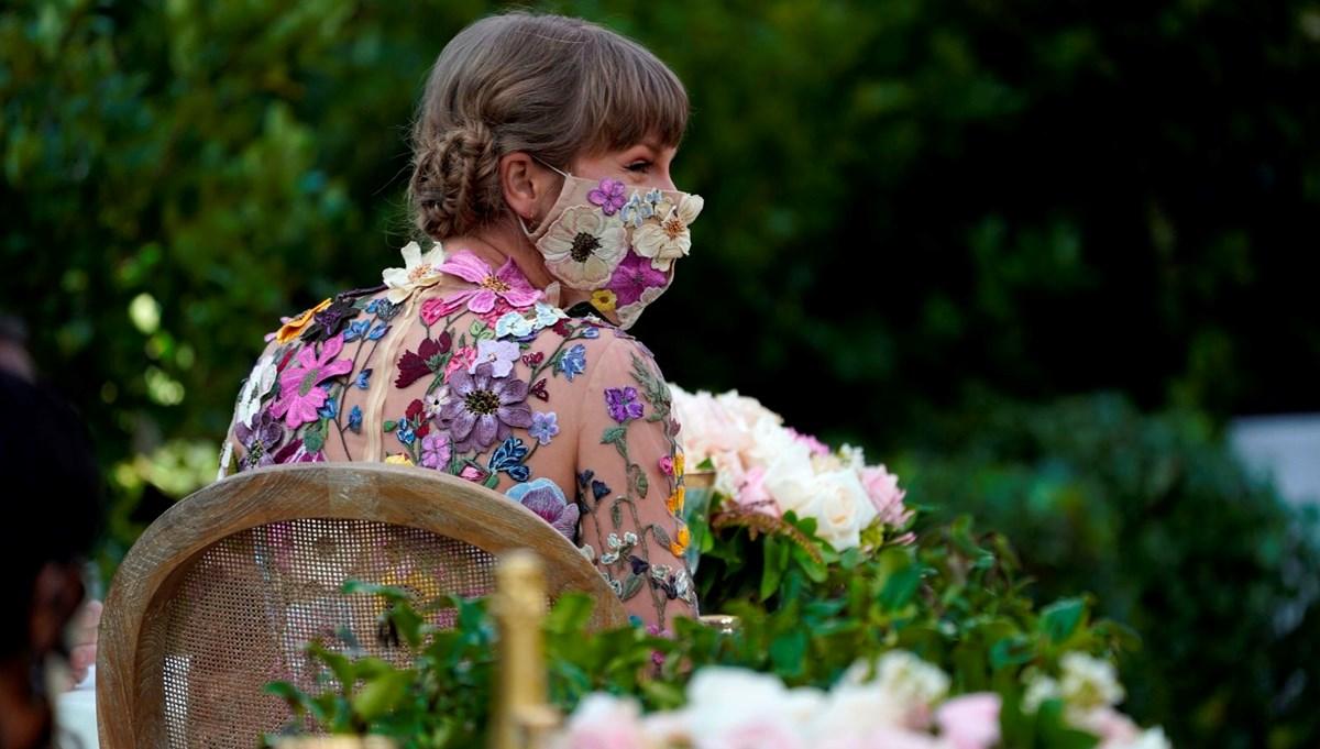Taylor Swift, Brit Ödülleri'nde Küresel İkon seçilen ilk kadın sanatçı oluyor