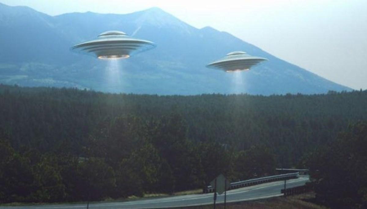 """NASA Başkanı'ndan """"UFO"""" açıklaması: Uzaylılar bizimle iletişim kuracak"""