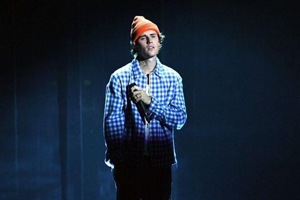 Justin Bieber yeni albümünü duyurdu: İnsanlara müziğimle teselli vermek istedim - 5