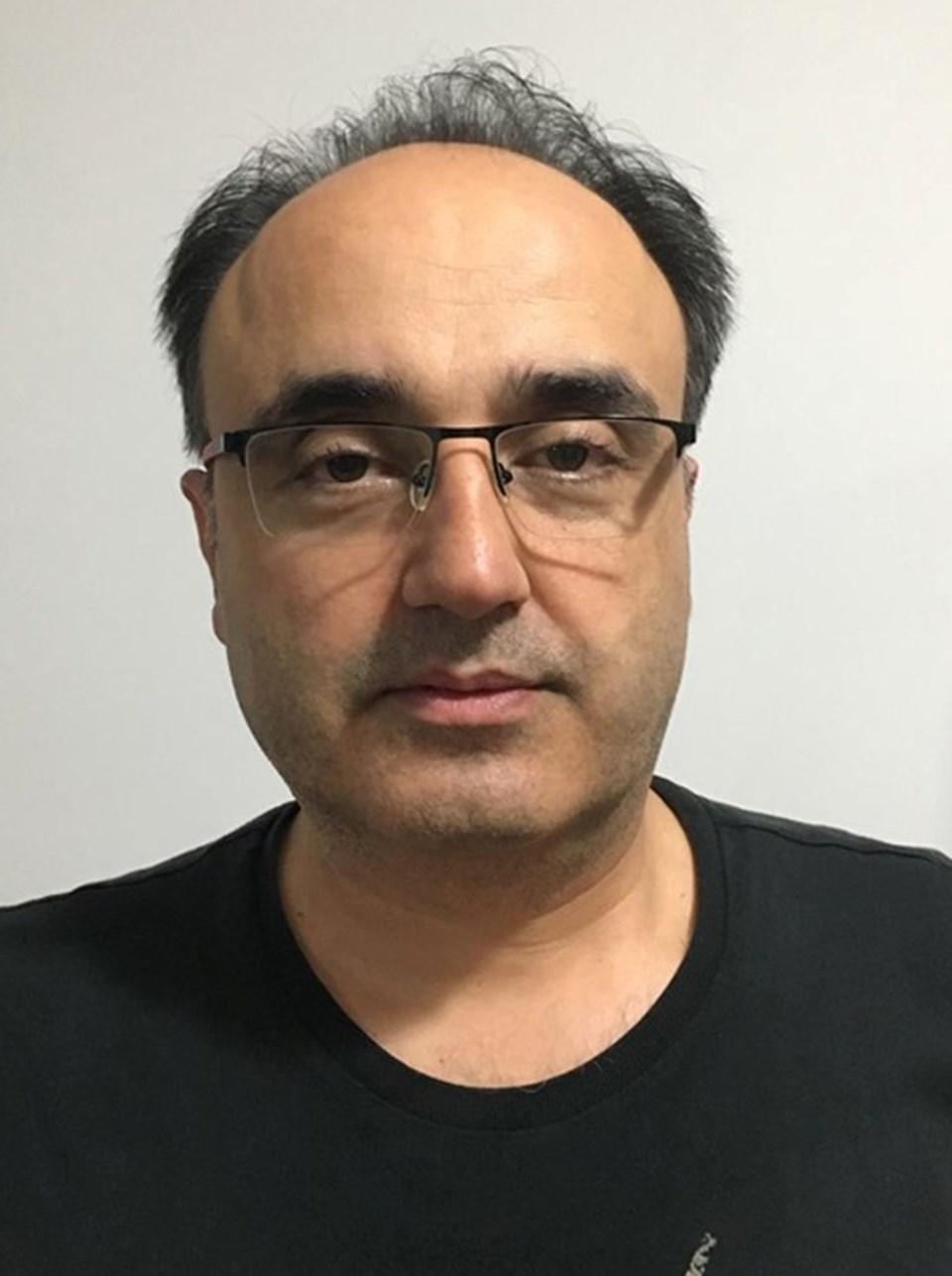 Psikolog Dr. Ferahim Yeşilyurt