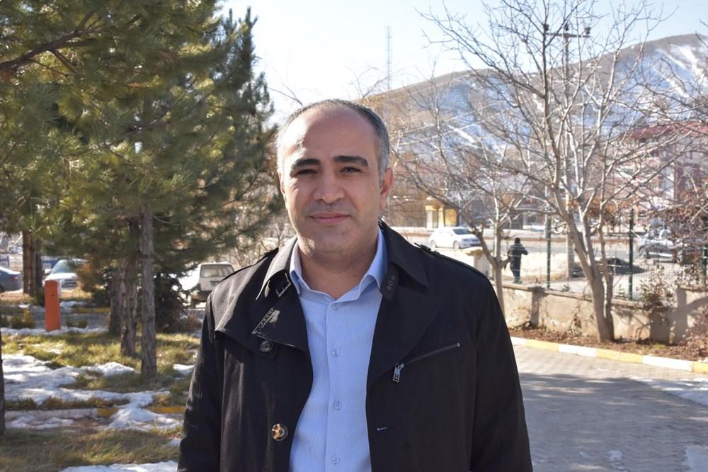2 yıl önce 9 metre kar tutan Bitlis'te en kurak kış yaşanıyor - 6