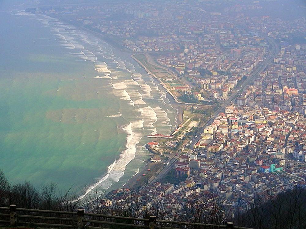 Türkiye'de gezilecek yerler:  Görülmesi gereken turistik ve tarihi 50 yer! - 28