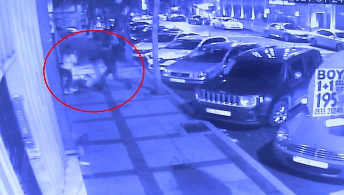 Rus turistlere saldıran kağıt toplayıcısına istenen ceza belli oldu