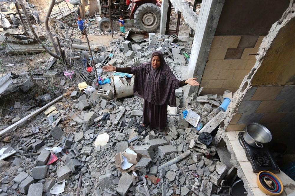 Ateşkesin ardından Gazze - 8