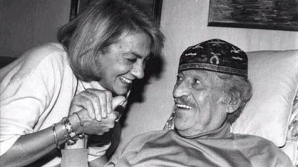 Yeşilçam'ın 'Turist Ömer'i Sadri Alışık 96 yaşında - 8