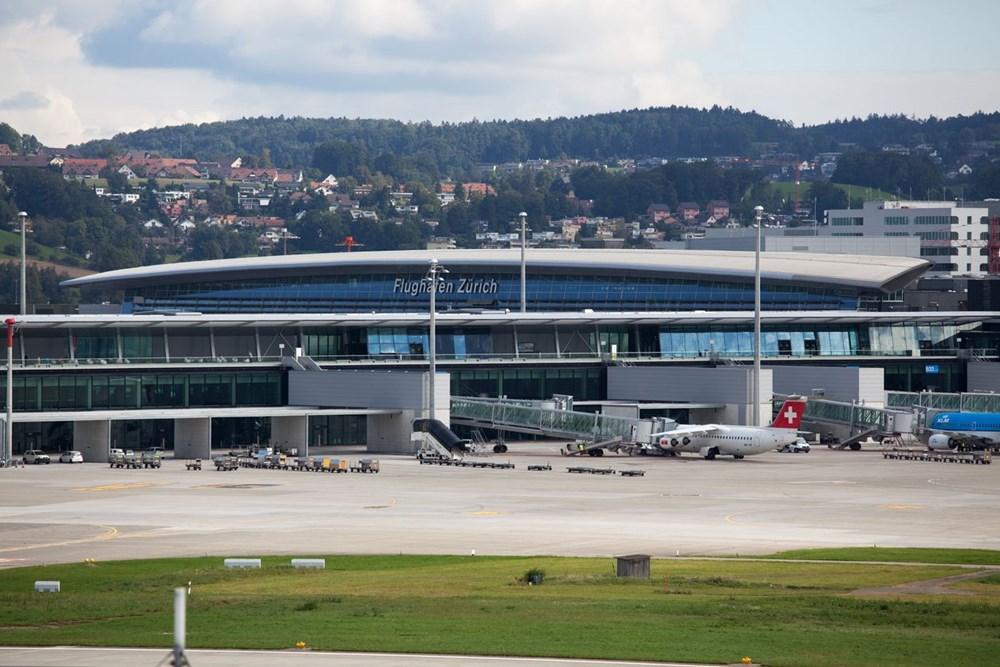 Dünyanın en iyi havalimanları: İstanbul Havalimanı 85 sıra yükseldi, en gelişmiş havalimanı seçildi - 7