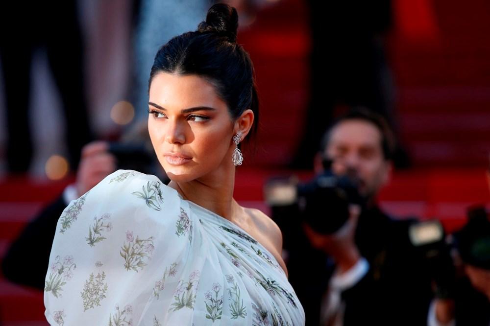 Kendall Jenner hamile mi? - 6