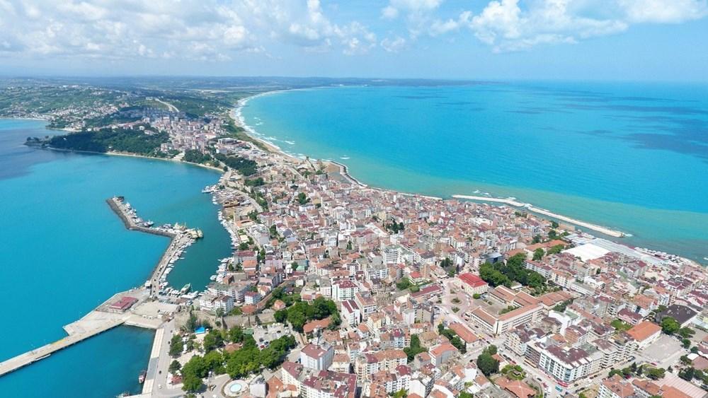 İngiliz BBC yazarının gözünden Türkiye'nin en mutlu şehri Sinop - 6