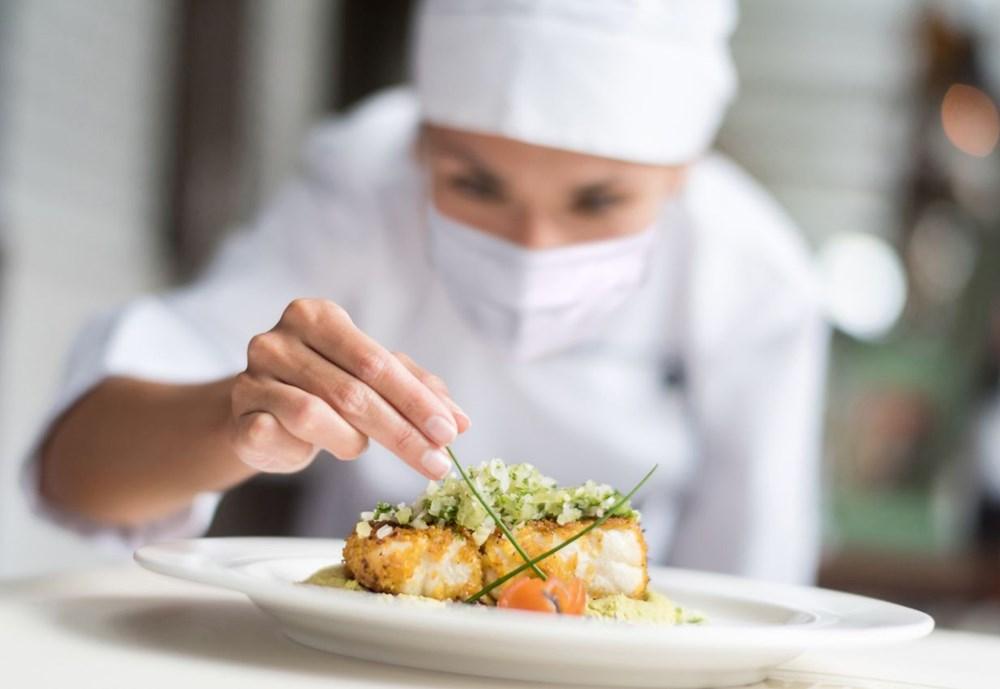 Restoran terbaik di dunia pada tahun 2021 telah terungkap: Memenangkan 5 dari 10 penghargaan terakhir - 18
