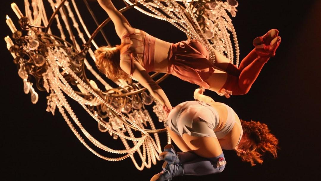 Cirque du Soleil'in kurucusu Guy Laliberte'ye uyuşturucu gözaltısı