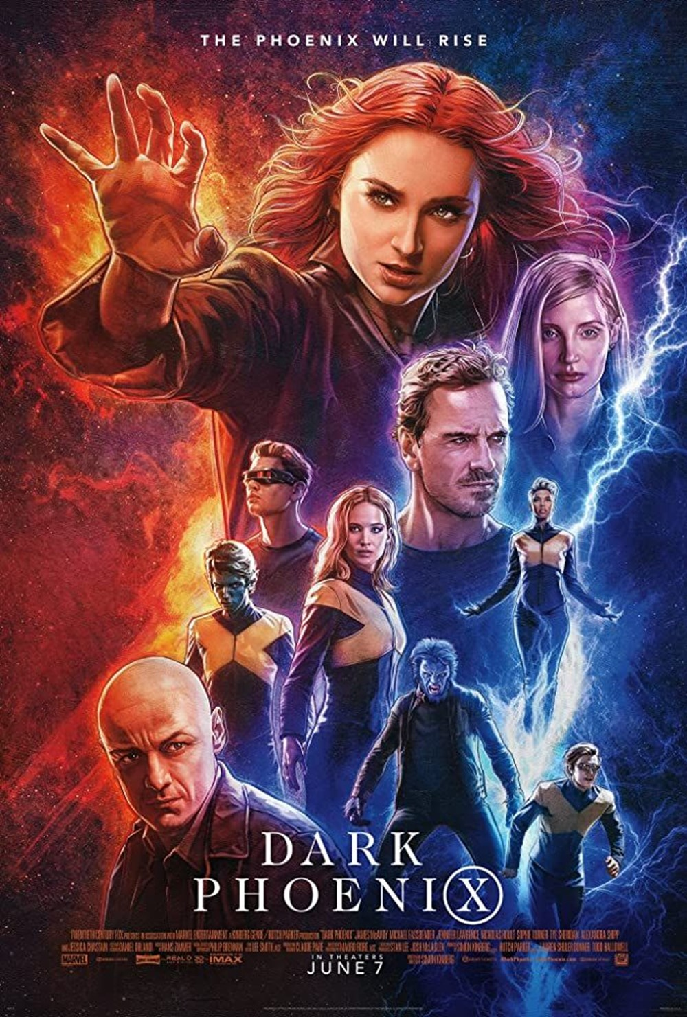 En iyi Marvel filmleri - 16