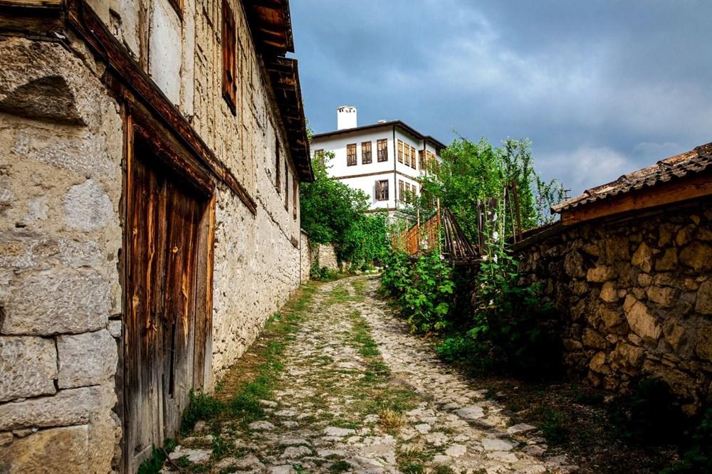 Türkiye'nin en güzel köyleri - 10