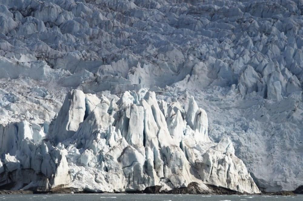 Norveç, ulusal hazinelerini dijital olarak dondurup Arktik arşivinde saklıyor - 5