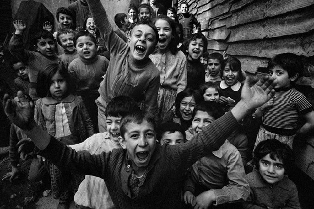Vefatının ikinci yılında Ara Güler'in objektifinden İstanbul fotoğrafları - 4