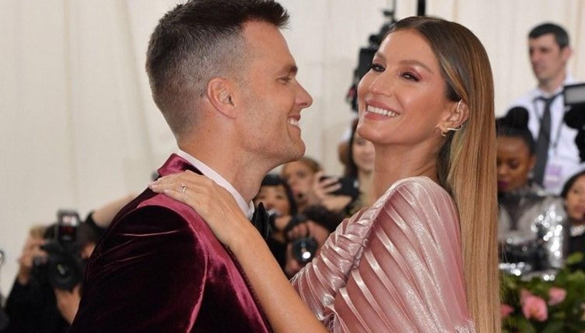 Tom Brady ve Gisele Bündchen, Ivanka Trump ile Jared Kushner çiftine komşu oldu