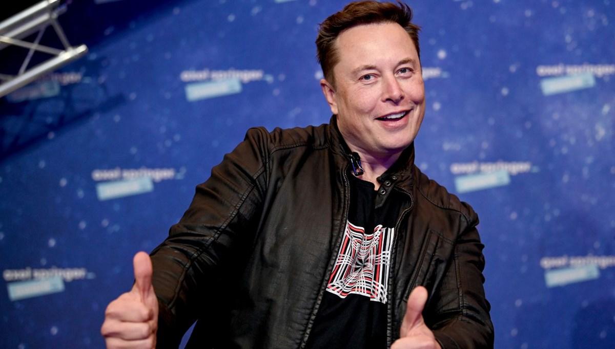 SNL'e çıkan Elon Musk, BTS ve Justin Bieber'ı bile geçti