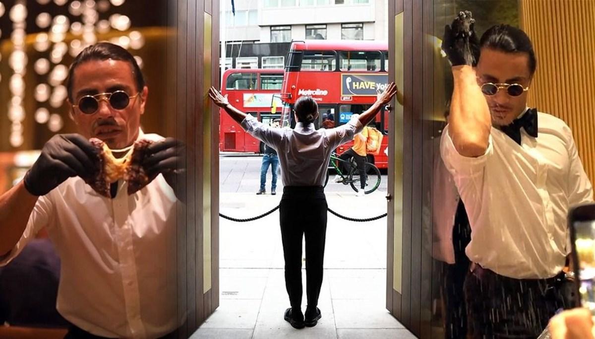 Nusret Londra şubesi açıldı