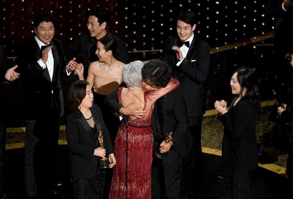 Oscar filmlerini seçen Akademi'nin yeni üyeleri belli oldu - 6