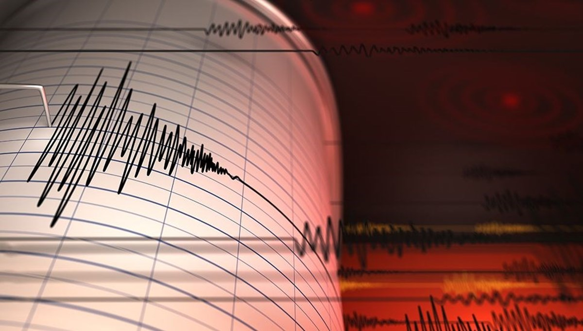 Malatya'da 4,3 büyüklüğünde deprem | Son depremler