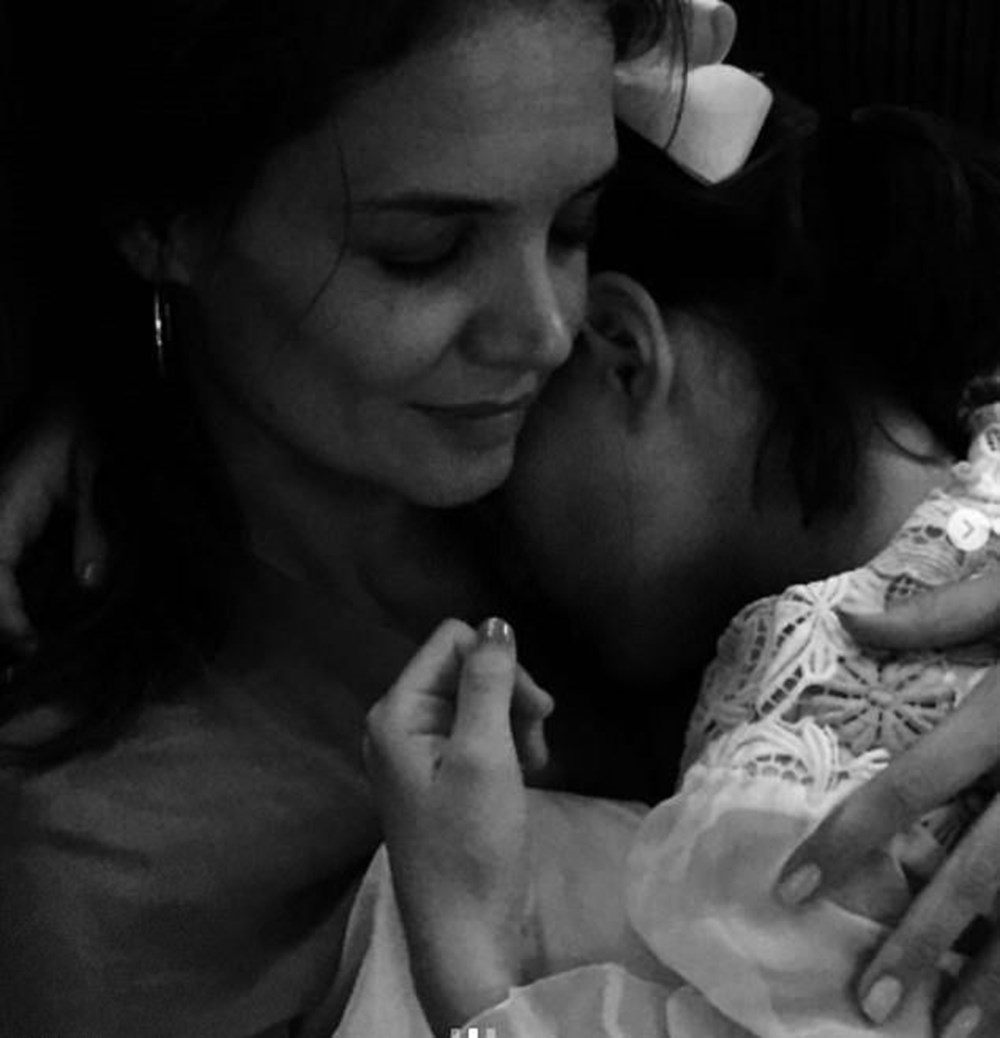Katie Holmes ve Tom Cruise'un kızları Suri artık 15 yaşında - 3