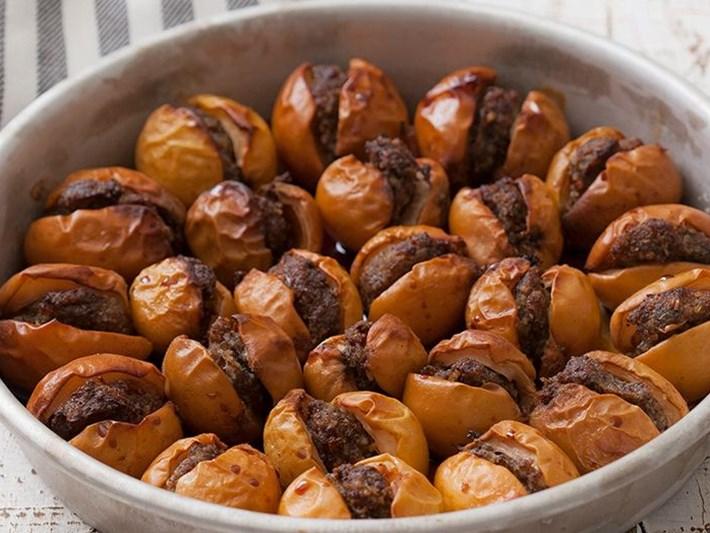 Yenidünya kebabı tarifi ve gerekli malzemeler