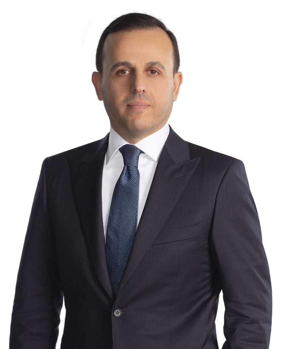 Turkcell Yönetim Kurulu Başkanı Bülent Aksu