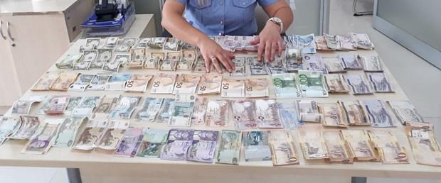 Sabiha Gökçen Dilencisinin üzerinden 15 Farklı Para Birimi çıktı Ntv