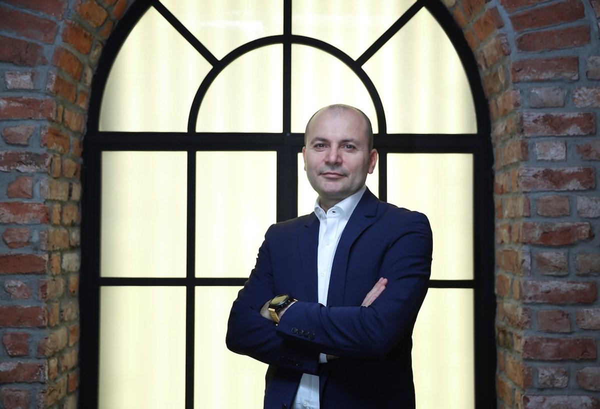 Related Digital CEO'su Sedat Kılıç