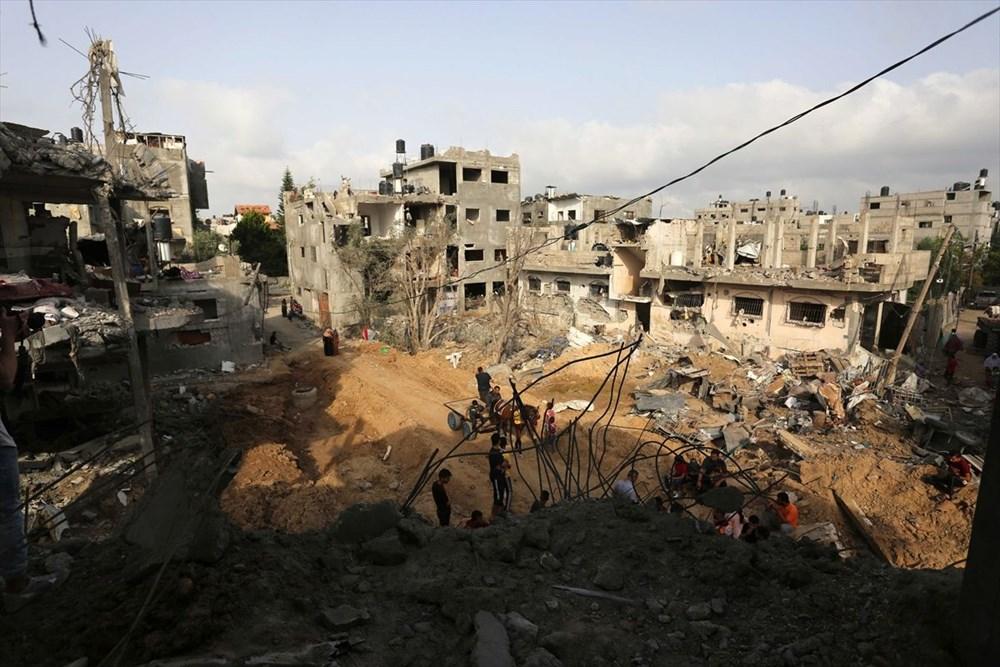 Ateşkesin ardından Gazze - 17