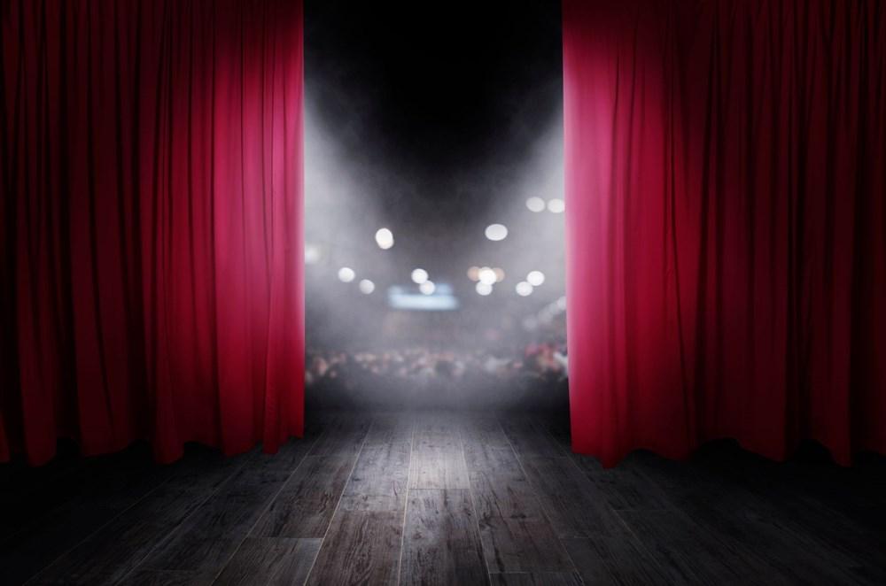 Kültür ve Turizm Bakan Yardımcısı Yavuz'dan tiyatro açıklaması - 4