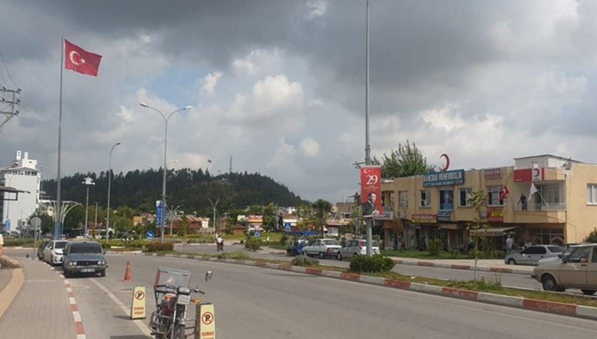 Osmaniye'de terör örgütü DEAŞ'a yönelik operasyonda 3 zanlı yakalandı