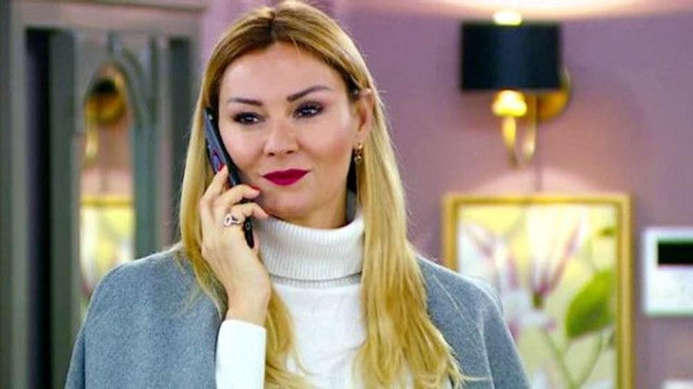 Pınar Altuğ: Ben kendi evliliğimden vazgeçtim - 3