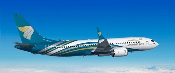 Umman Sultanlığı'nın milli havayolu Oman Air Türkiye'de