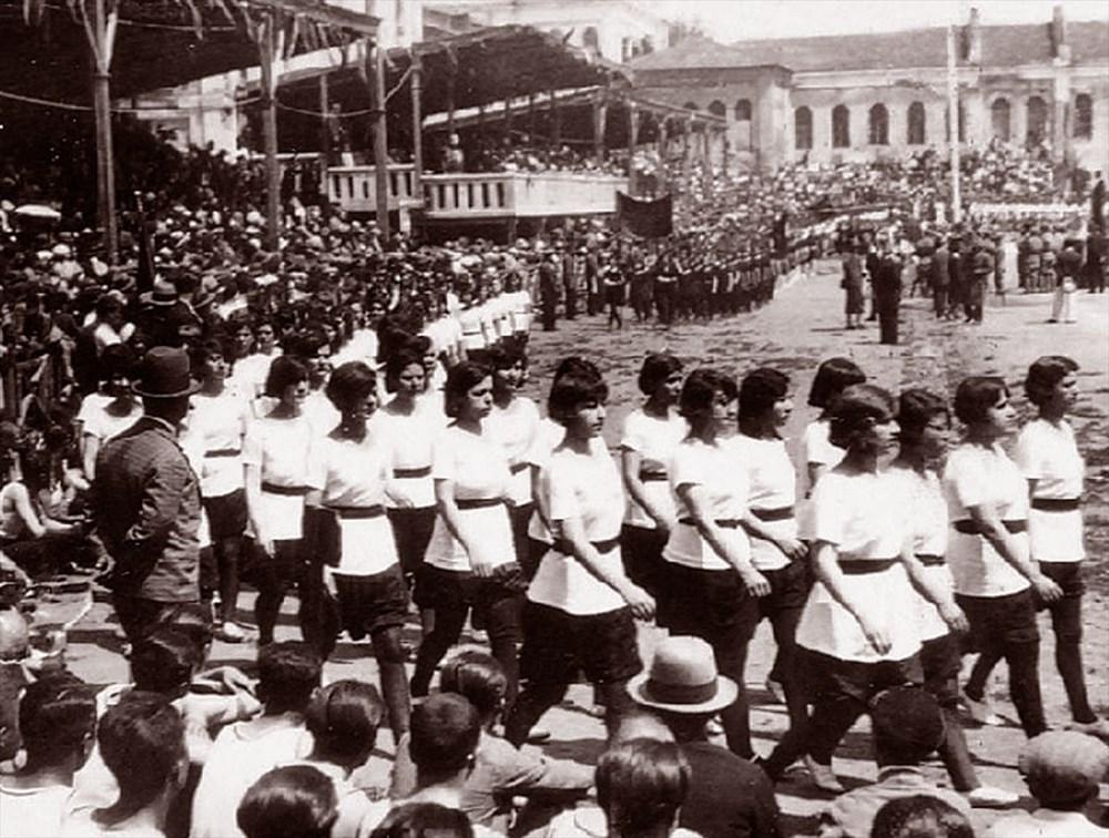 Türkiye Cumhuriyeti 97 yaşında (29 Ekim Cumhuriyet Bayramı) - 13